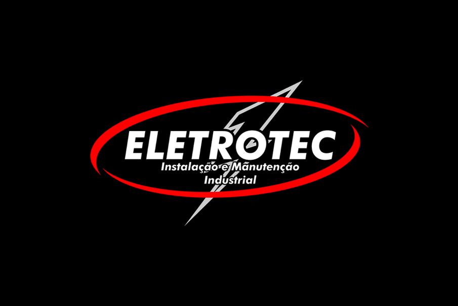 Logo Eletrotec