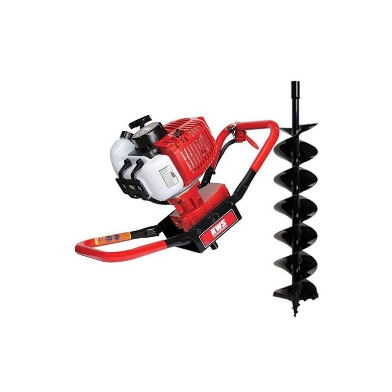 imagem do equipamento Perfurador de solo
