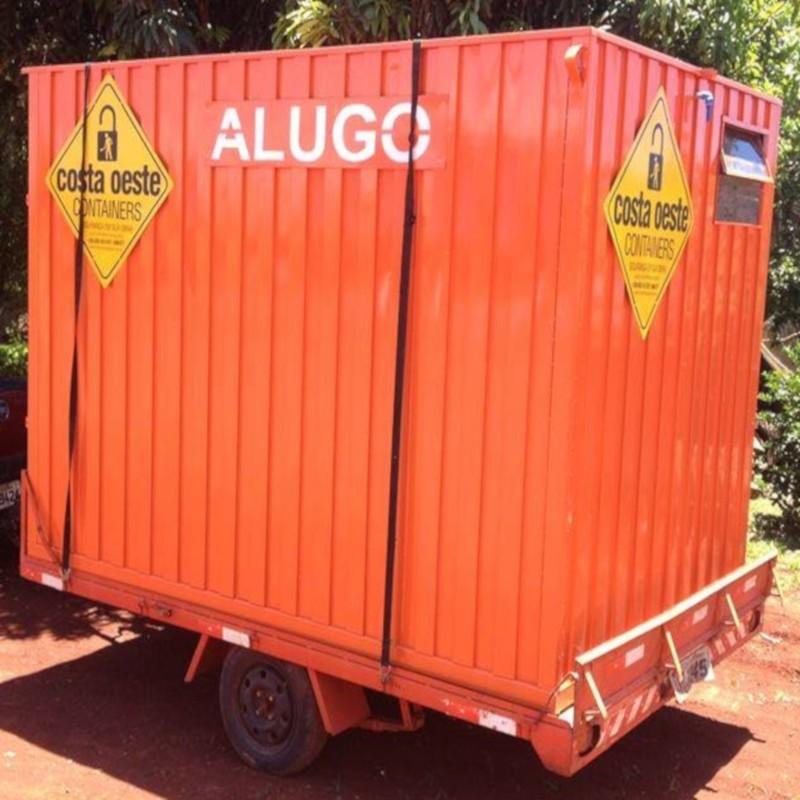 Imagem Containers